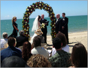 Rockypoint Wedding